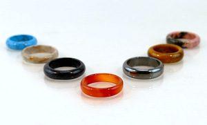 Ringe aus Edelsteinen