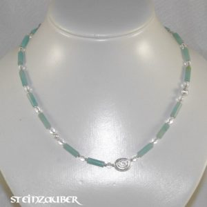 Collier 'Amazonas Breeze'