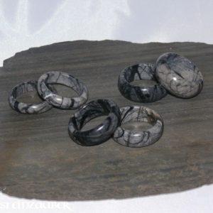 Edelstein Ring Picassojaspis