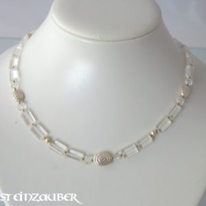 Collier 'Crystal Beauty'