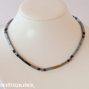 Halskette 'Silver Star'