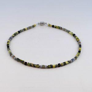 Halskette 'Anaconda'