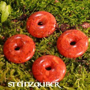 Donut aus Schaumkoralle 30 mm