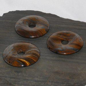 Donut aus Tigereisen 40 mm