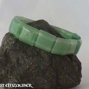 Armband Aventurin