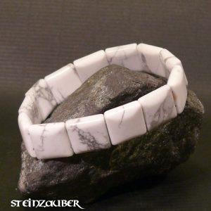 Armband Magnesit