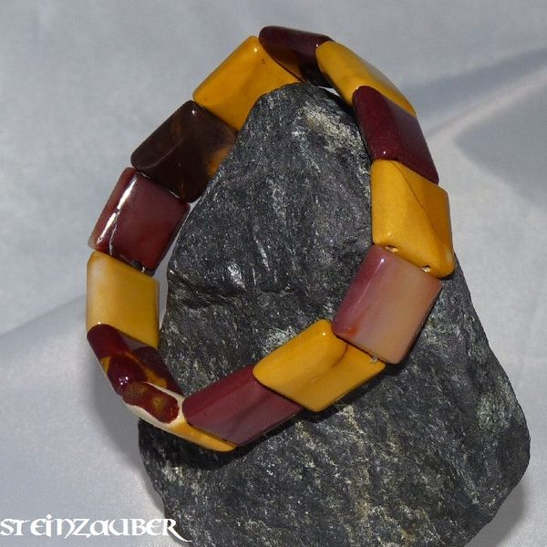 Armband Mookait