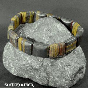 Armband Tigereisen