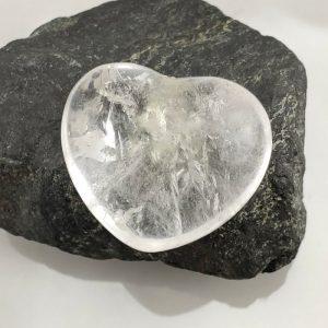 Herz Bergkristall