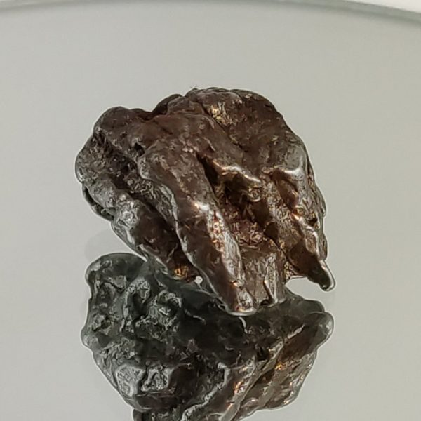 Eisen-Nickel Metoriten vom Campo del Cielo