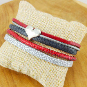 Armband Echt Leder