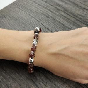 Armband Jade antik